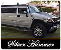 Silver Hummer
